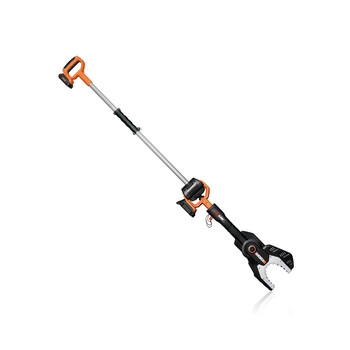 Worx WG321 6 in. 20V MaxLithium Cordless JawSaw Chain Saw with Extension Pole