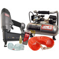 Senco Pneumatic Combo Kits