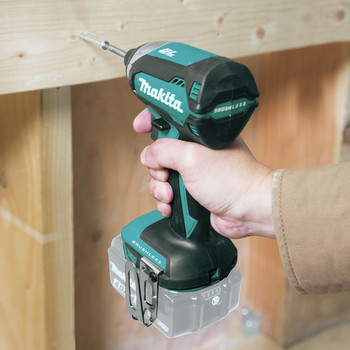 Makita XDT13Z 18V LXT Cordless Lithium-Ion Brushless Impact Driver (Tool Only) image number 5