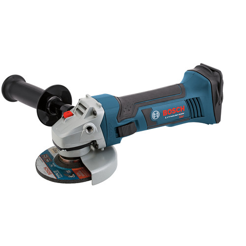 Bosch CAG180B 18V 4-1/2 in. Lithium-Ion Grinder (Bare Tool)