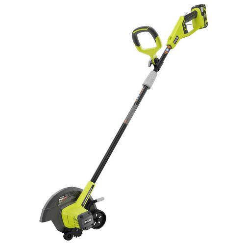 Factory Reconditioned Ryobi RY24310 24V Cordless Lithium-Ion 9 in. Edger