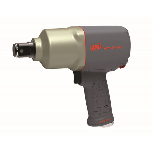 Ingersoll Rand 2155QIMAX 1 in. Quiet Air Impact Wrench