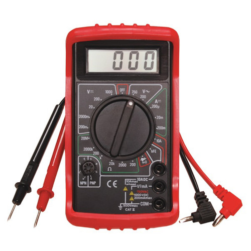 ATD 5536 Digital Multimeter image number 0