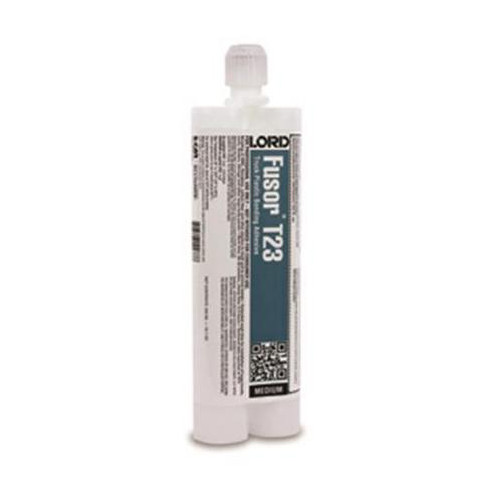 Fusor T23 Truck Plastic Installation Adhesive (Medium-Set) 10.1 oz.