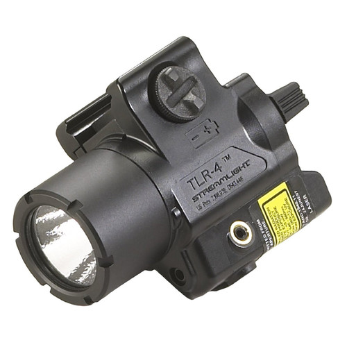 Streamlight TLR-4 White Light Illuminator
