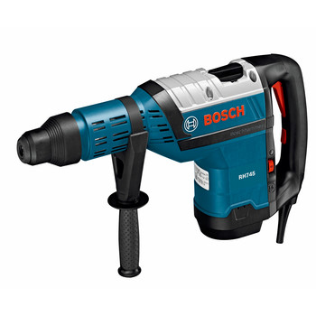 Factory Reconditioned Bosch RH745-RT 120V 13.5 Amp SDS-max 1-3/4 in. Corded Rotary Hammer