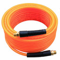 Freeman P1450RPU 50 ft. x 1/4 in. Braided Polyurethane Air Hose image number 1