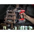 Milwaukee 2754-22 M18 FUEL 5.0 Ah Cordless Lithium-Ion 3/8 in. Compact Impact Wrench with Friction Ring Kit image number 3