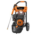 Generac 7122 3,200 PSI 2.7 GPM SpeedWash Gas Pressure Washer image number 2