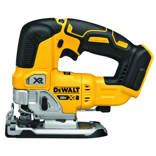 Dewalt DCS334B 20V MAX XR Cordless Jig Saw (Tool Only) image number 0