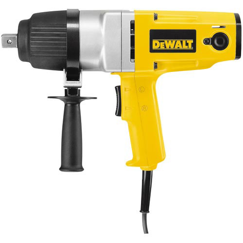Dewalt DW297 7.5 Amp 3/4 in. Impact Wrench