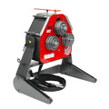Edwards HAT5010 Radius Roller with 230V 1-Phase Porta-Power Unit image number 1