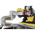 Dewalt D36000 15 Amp 10 in. High Capacity Wet Tile Saw image number 3