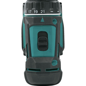 Factory Reconditioned Makita CT225R-R LXT 18V 2.0 Ah Cordless Lithium-Ion Compact Impact Driver and 1/2 in. Drill Driver Combo Kit image number 18