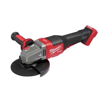 Milwaukee 2980-20 M18 FUEL 4-1/2 in. - 6 in. Braking Grinder with No-Lock Paddle Switch (Tool Only) image number 3