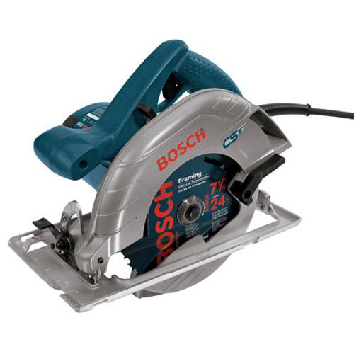 Bosch CS5 7-1/4 in. Circular Saw image number 0