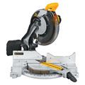 Dewalt DW715 15 Amp 12 in. Single Bevel Compound Miter Saw