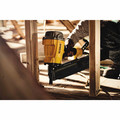 Factory Reconditioned Dewalt DWF83WWR 28 Degree 3-1/4 in. Wire Weld Framing Nailer image number 2