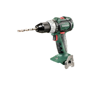 Metabo 602316890 18V LT SB 18 BL Lithium-Ion Brushless 1/2 in. Cordless Hammer Drill (Tool Only) image number 0