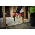 Milwaukee 2853-22 M18 FUEL Compact Lithium-Ion 1/4 in. Cordless Hex Impact Driver Kit (5 Ah) image number 4