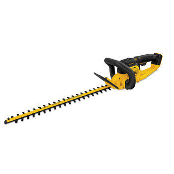 Dewalt DCHT820B 20V MAX Lithium-Ion 22 In. Hedge Trimmer (Tool Only)