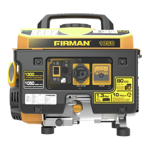 Firman FGP01001 Performance Series 1050W Generator image number 0