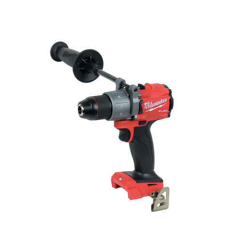 Milwaukee 2804-20 M18 FUEL Lithium-Ion 1/2 in. Cordless Hammer Drill (Tool Only) image number 0