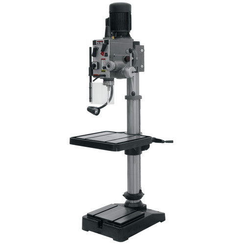 JET GHD-20PF 20 in. Geared Head Drill Press image number 0
