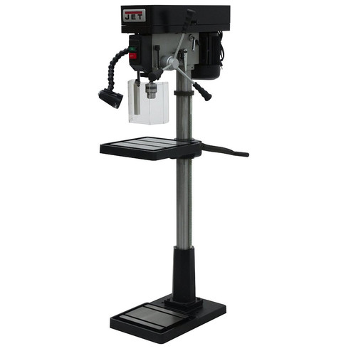 JET IDP-17 17 in. Industrial Drill Press
