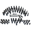 ATD 2271 71-Piece 1/4 in. Drive SAE/Metric Impact Socket Set image number 1