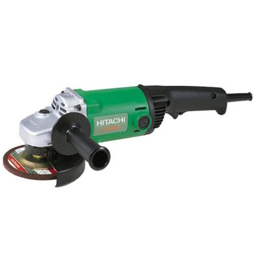 Hitachi G13SC2 5 in. 11 Amp Trigger Switch Small Angle Grinder