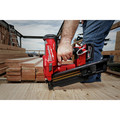 Milwaukee 2744-21 M18 FUEL 21-Degree Cordless Framing Nailer Kit (5 Ah) image number 17