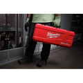 Milwaukee 2466-20 M12 FUEL Cordless Lithium-Ion 1/2 in. Digital Torque Wrench with ONE-KEY (Tool Only) image number 9