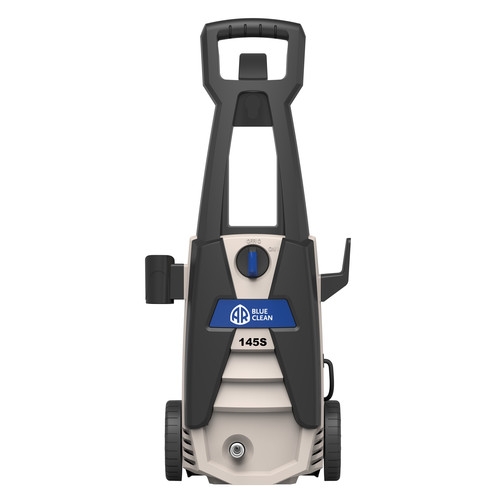 AR Blue Clean AR145S 1,600 PSI 1.4 GPM Electric Pressure Washer