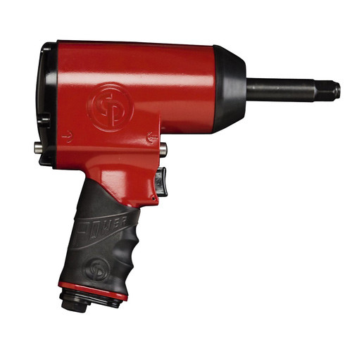 Chicago Pneumatic 7492 1/2 in. Drive Super Duty Air Impact Wrench with 2 in. Extension image number 0