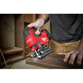 Milwaukee 2737-21 M18 FUEL D-Handle Jig Saw Kit image number 7