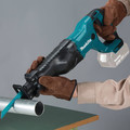 Factory Reconditioned Makita XRJ04Z-R LXT 18V Cordless Lithium-Ion Reciprocating Saw (Tool Only) image number 6
