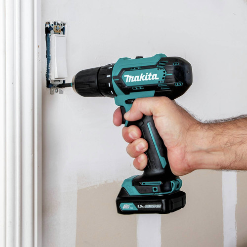 Makita CT232 12V max CXT 1.5 Ah Lithium-Ion 2-Piece Combo Kit image number 16