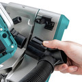 Makita XSL07PT 18V X2 LXT Lithium-Ion (36V) Brushless Cordless 12 in. Dual-Bevel Sliding Compound Miter Saw Kit with Laser (5 Ah) image number 17