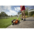 Worx WG896 12 Amp 7-1/2 in. 2-in-1 Electric Lawn Edger image number 3