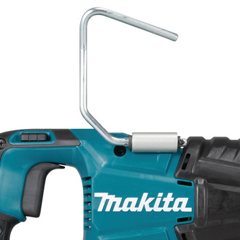 Makita XRJ05Z LXT 18V Cordless Lithium-Ion Brushless Reciprocating Saw (Tool Only) image number 7