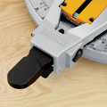Dewalt DW713 10 in. Single Bevel Miter Saw image number 6