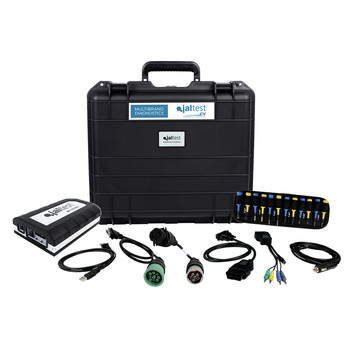 COJALI USA 29366CVKIT Jaltest Commercial Vehicle Diagnostics Kit