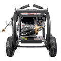 Simpson 65200 Super Pro 3600 PSI 2.5 GPM Direct Drive Small Roll Cage Professional Gas Pressure Washer with AAA Pump image number 3
