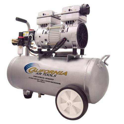 California Air Tools Cat 6010lfc 1 Hp 6 Gallon Ultra Quiet