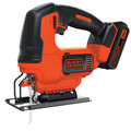 Black and Decker Saws