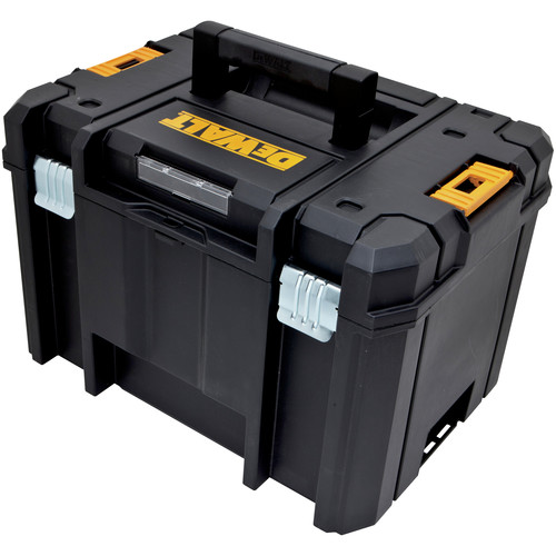 Dewalt DWST17806 TSTAK Deep Box with Flat Top