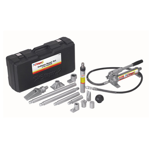 OTC Tools & Equipment 1513B 4-Ton Collision Repair Set