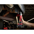 Milwaukee 2668-20 M18 Lithium-Ion 2-Speed 3/8 in. Right Angle Impact Wrench (Tool Only) image number 2