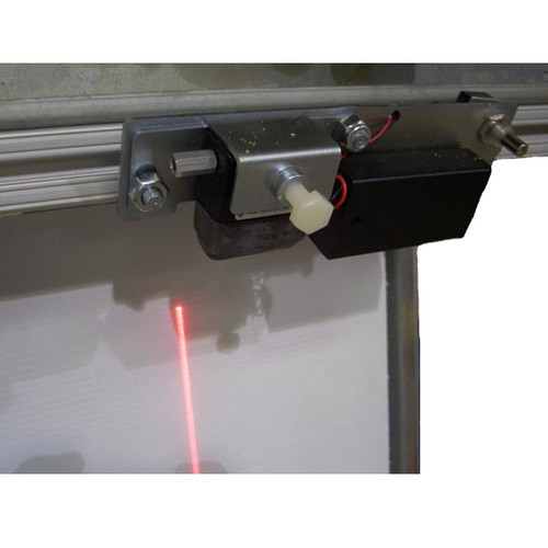 Saw Trax PSLA Panel Saw Laser Cutting Guide